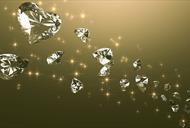 Два бриллианта или эксперимент